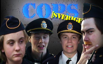Cops [SVERIGE] – Avsnitt 2