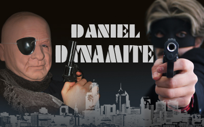 Daniel Dynamite