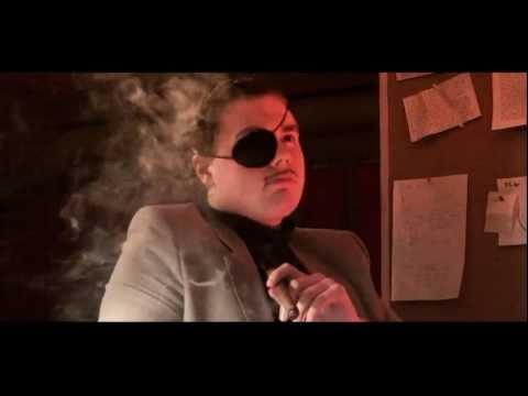 I Krabbans Klor-Trailer