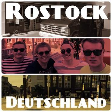 Snabbstopp i Rostock