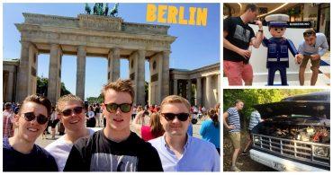 Tyskland avklarat